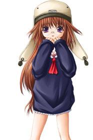 Takamine Kaori