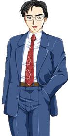 Kazuhiro Natsume