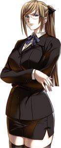 Katsuraba Kyoko