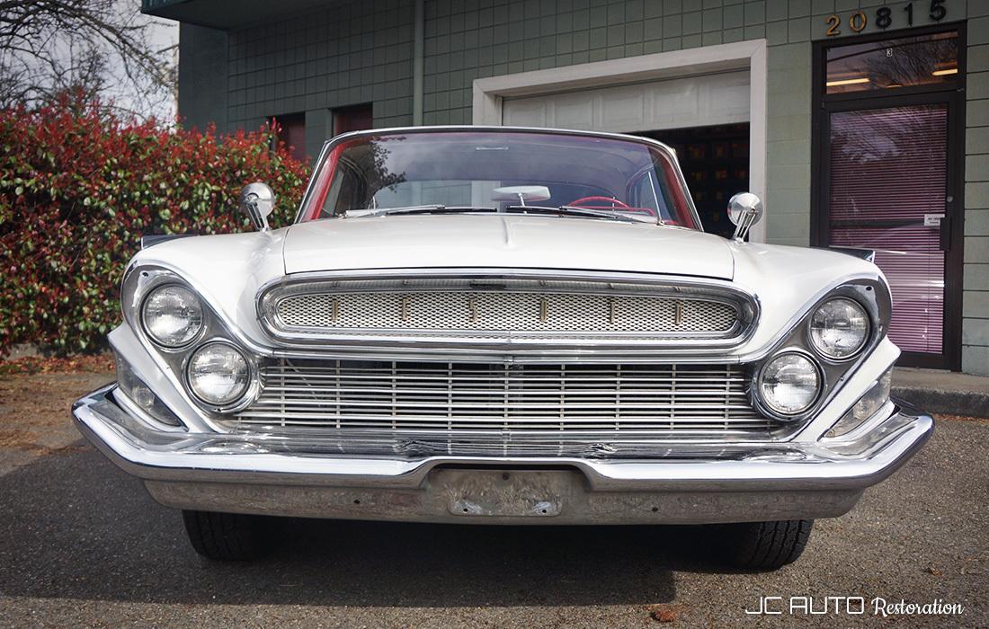 1961 Desoto Jc Auto Restoration Inc