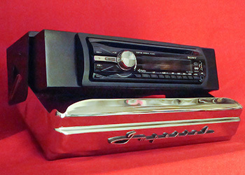 1956 Imperial CD Player