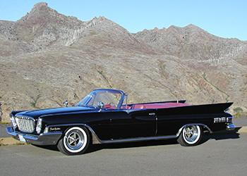 61 New Yorker Convertible