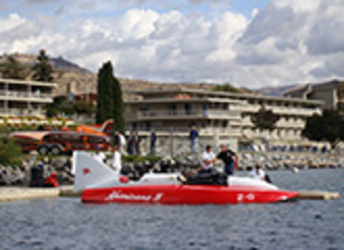 2008 Chelan Hydroplanes