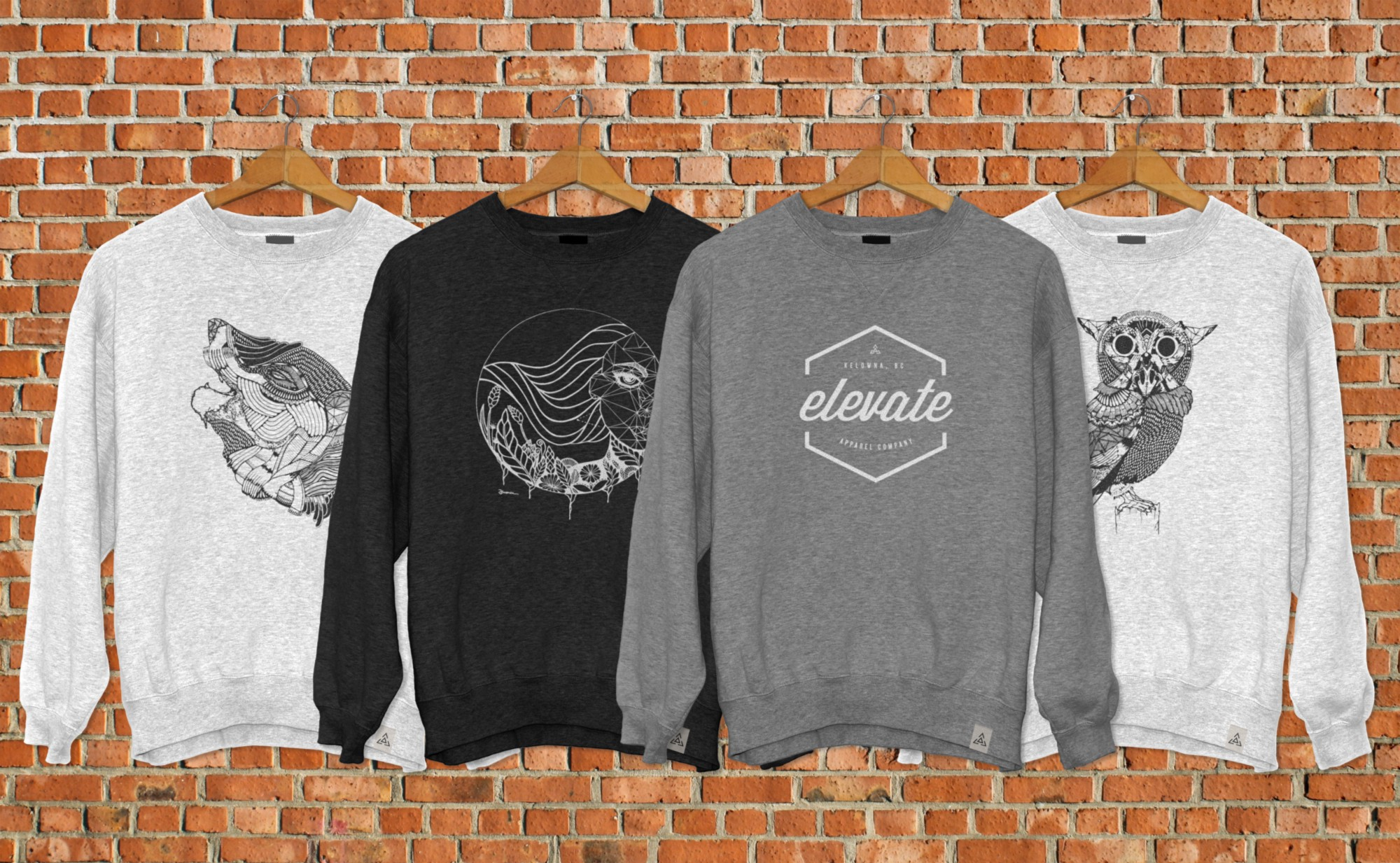 Elevate Apparel Company