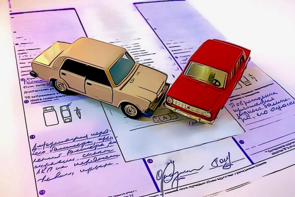 write a bill of sale for car