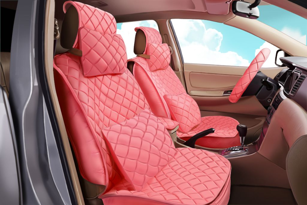 How To Buy Install And Clean Car Seat Covers