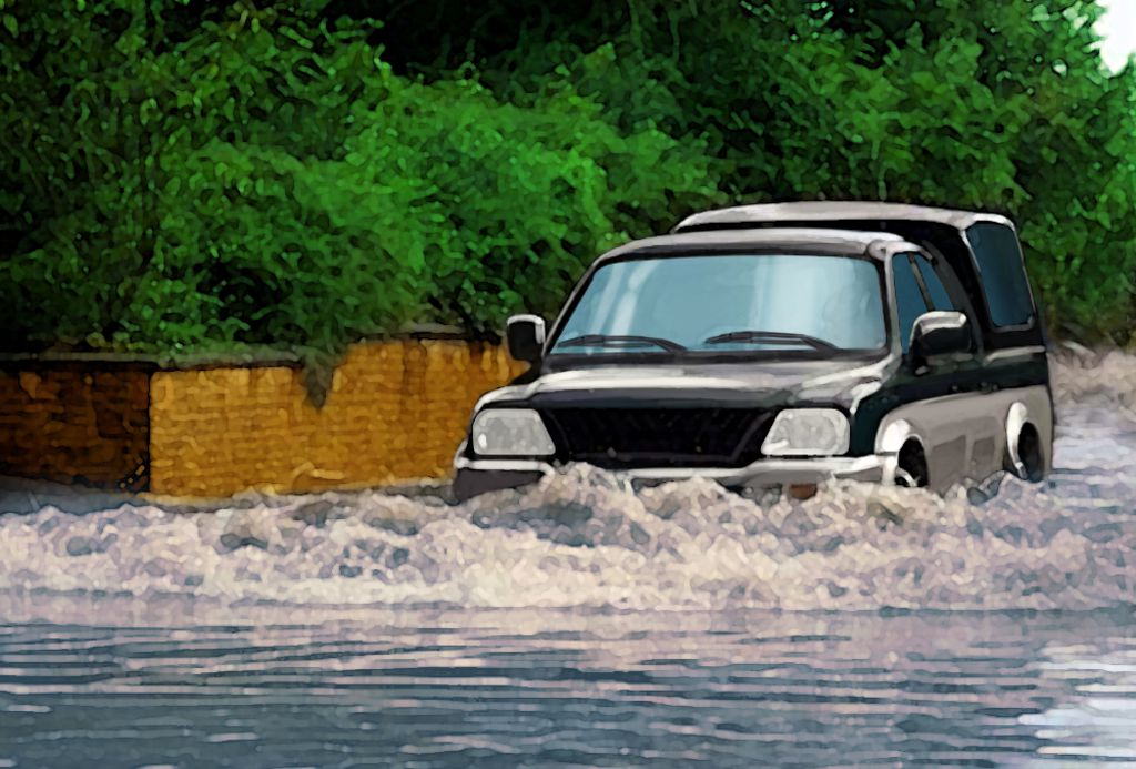 5 Surprising Types of Damage Covered By Car Insurance | Jerry Advice