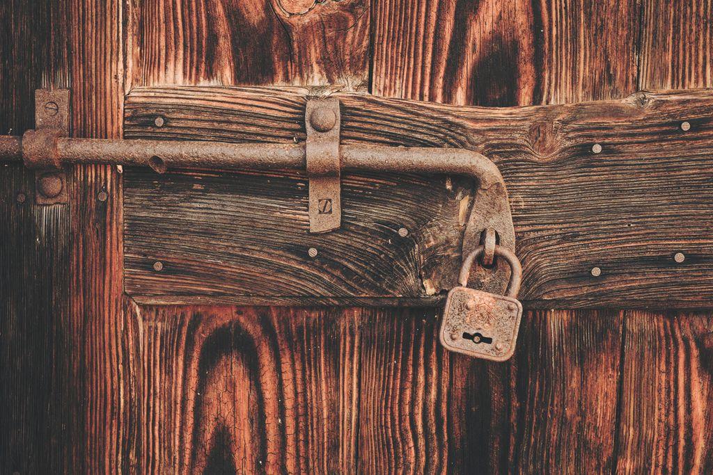Watch How to Burglarproof Your Doors video