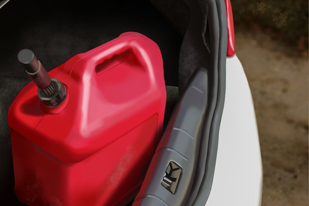 how to get gas for your car