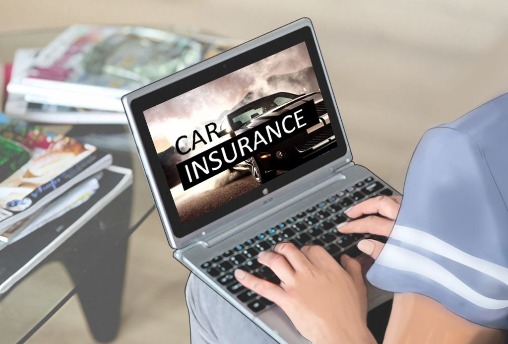 The General Car Insurance Quote Endearing How To Compare Car Insurance Quotes  Jerry Advice
