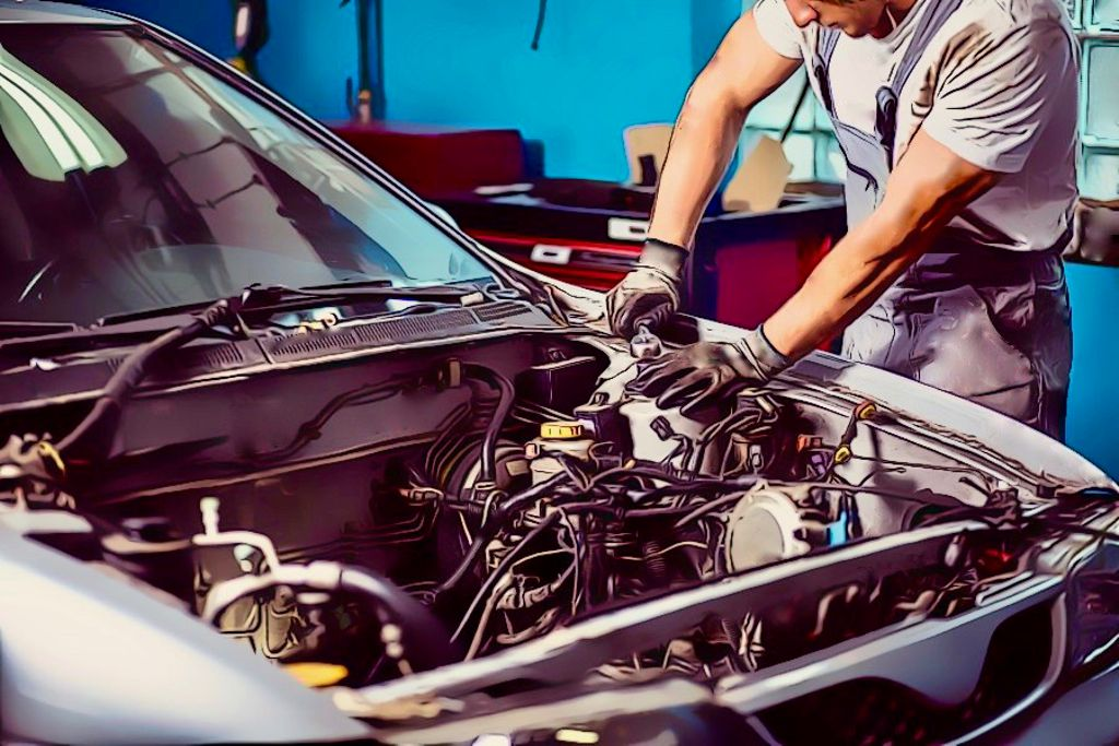 Long'S Auto Repair >> How To Know If A Mechanic Is Taking Too Long With Car