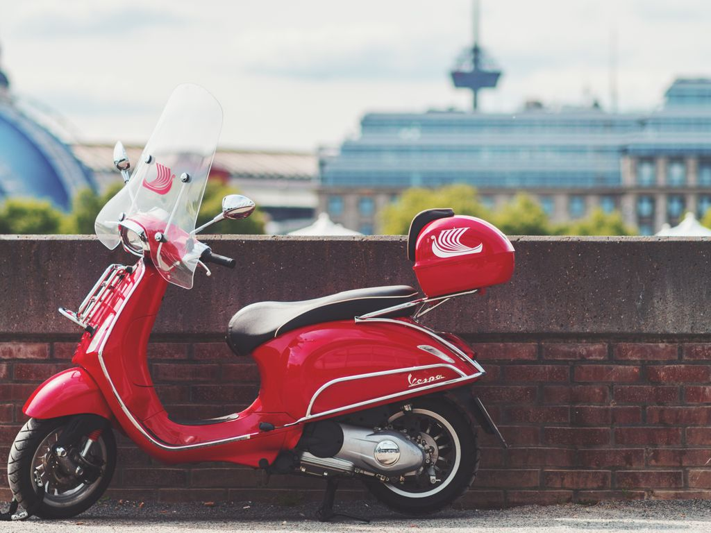 What to Look For When Buying a Moped | Jerry Advice