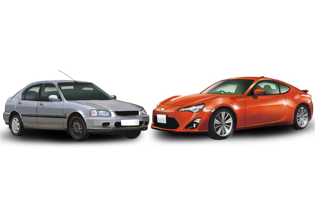 Sedan Vs Coupe >> Sedan Vs Coupe Which To Choose For Cheap Car Insurance