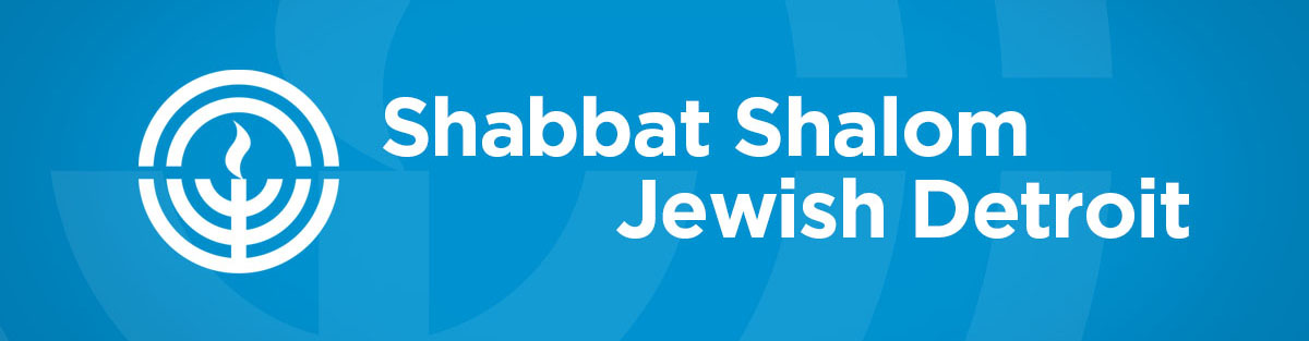 Words and Action: A Shabbat Message