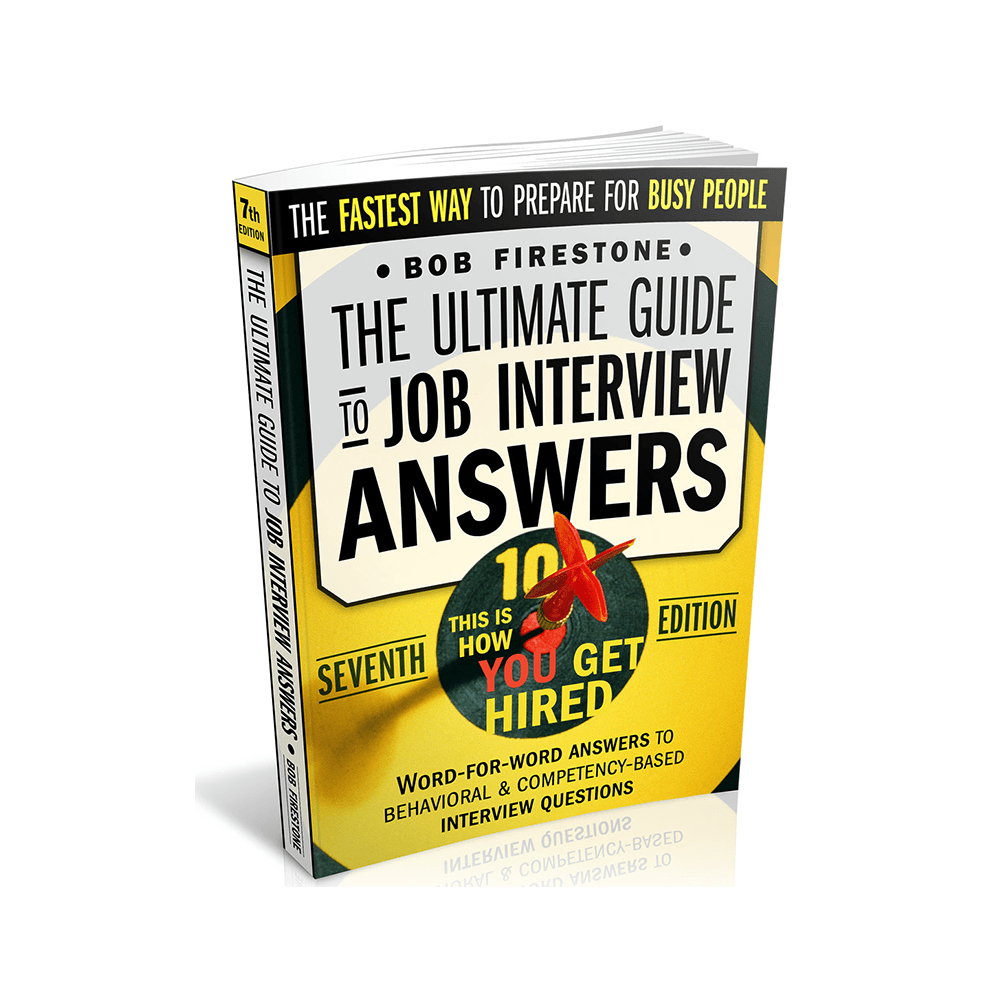 Job Interview Questions & Answers Guide