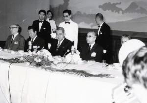 首相 佐藤  栄作 写真 2