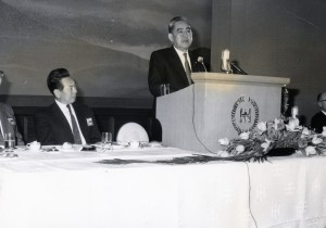 首相 佐藤  栄作 写真 1