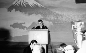 大統領 ニコラエ・チャウシェスク 写真 3
