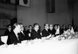 大統領 ニコラエ・チャウシェスク 写真 2