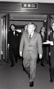 共産党委員長 宮本  顕治 写真 4