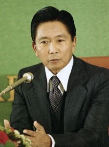 大統領 フェルジナンド・マルコス 写真 1