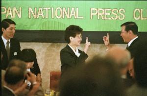 大統領 コラソン・アキノ 写真 2