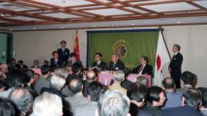 首相 李鵬 写真 3
