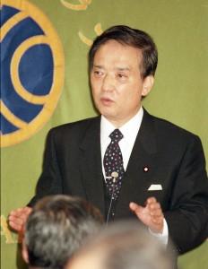 首相 海部  俊樹 写真 3