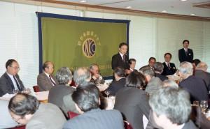 首相 海部  俊樹 写真 1