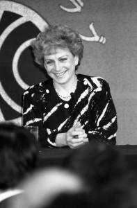 大統領顧問 ベラ・チャスラフスカ 写真 3