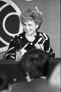 大統領顧問 ベラ・チャスラフスカ 写真 2