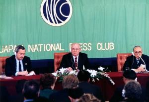 大統領 ミハイル・ゴルバチョフ 写真 3