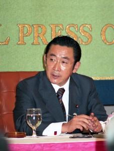 首相 橋本龍太郎 写真 2