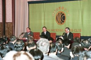 首相 トニー・ブレア 写真 1
