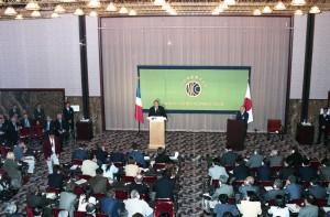 大統領 ジャック・シラク 写真 1