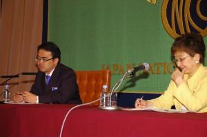 愛知県知事 大村秀章  写真 3