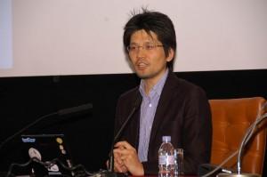 ジャーナリスト 藤代裕之 写真 3