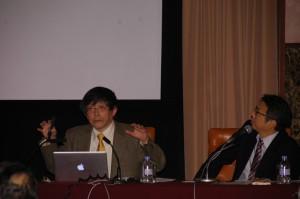 神戸大学名誉教授(地震学) 石橋克彦 写真 1
