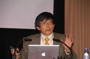 神戸大学名誉教授(地震学) 石橋克彦 写真 2