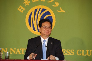 首相 グエン・タン・ズン 写真 3