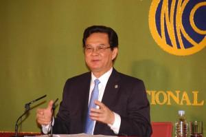 首相 グエン・タン・ズン 写真 1