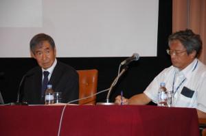 駿河台大学教授 成田憲彦 写真 1