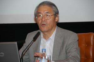 東京工業大学大学院教授 今田高俊 写真 3