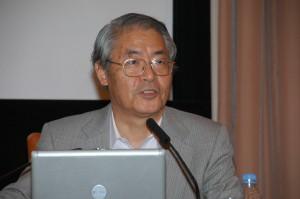 東京工業大学大学院教授 今田高俊 写真 2