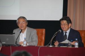 東京工業大学大学院教授 今田高俊 写真 1
