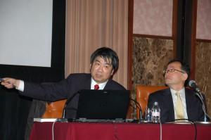 NTTデータ 品質保証部情報セキュリティ推進室NTTDATA-CERTシニアエキスパート 宮本久仁男 写真 2