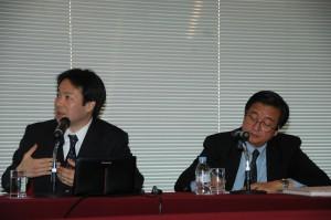 東京大学先端科学技術研究センター准教授 池内恵 写真 1