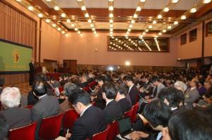 元首相  小泉純一郎 写真 1