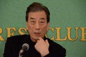 討論会「福島原発事故から3年経つ今、われわれは何を学んだか」 写真 3