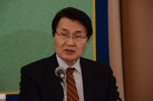 討論会「福島原発事故から3年経つ今、われわれは何を学んだか」 写真 2